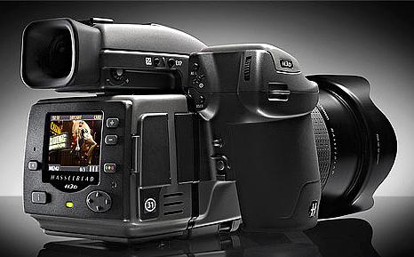 Среднеформатные цифровые камеры купить в Фото Про