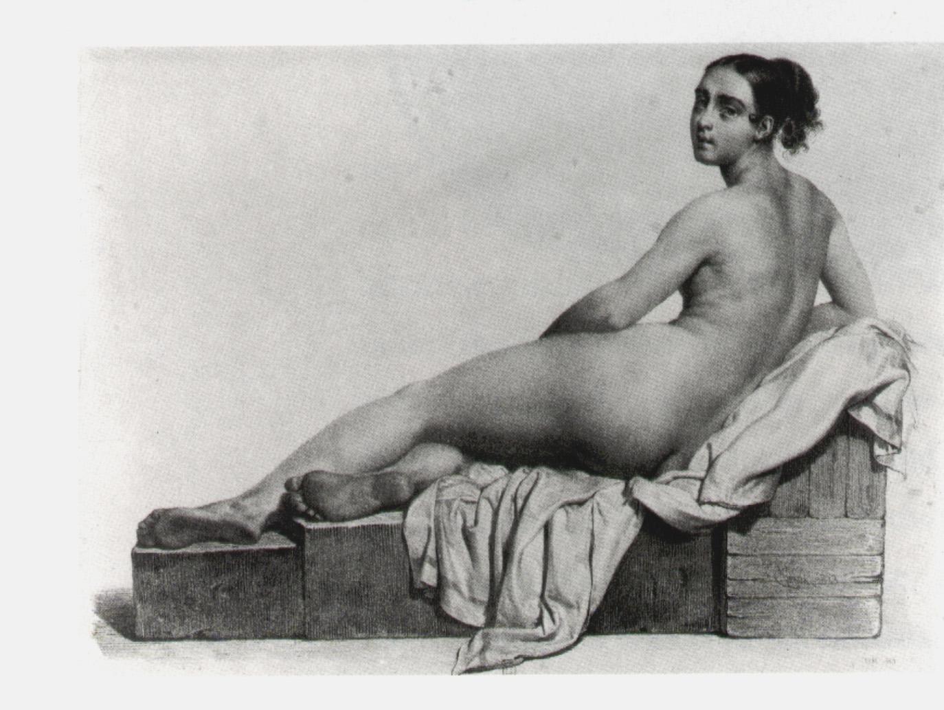 Фрагонар ЖанОноре  французский художник эпохи рококо