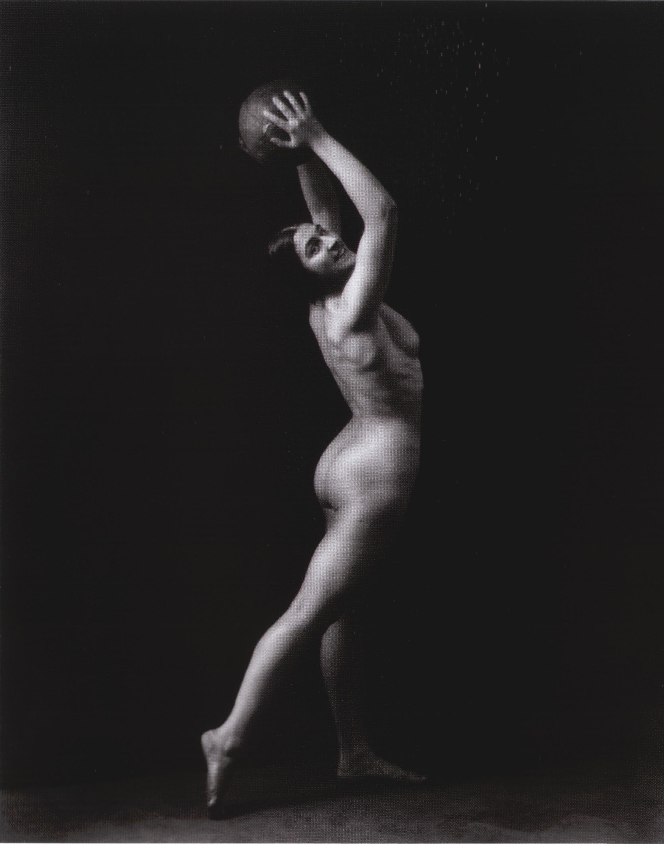 Фото сексуальные балерины 7 фотография
