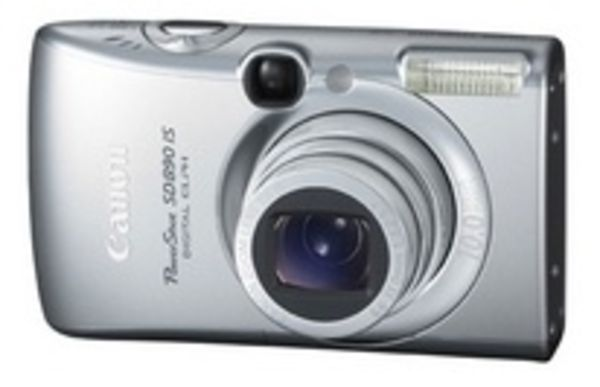 Canon Digital IXUS 970 IS