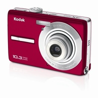 Kodak EasyShare M1063, M1073 IS, C913