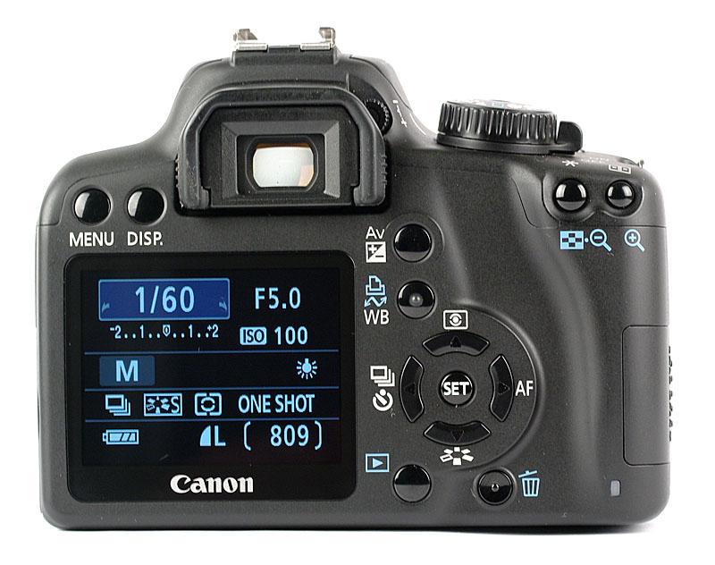 Скачать Драйверы Canon 450D