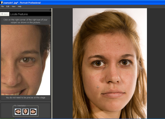 Portrait Professional 8.1