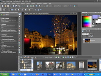 Corel VideoStudio Pro X2 и Paint Shop Pro Photo X2 Ultimate