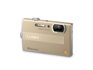 Lumix DMC-ZX1, Lumix DMC-FX60 и Lumix DMC- FP8