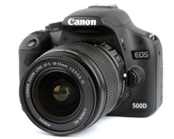 Обзор и тест зеркальной камеры Canon EOS 500D. Сравнение с другими моделями / Prophotos.ru. Журнал о фотографии и фототехнике №1 в России.