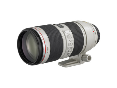 Canon EF 70-200 f2,8L IS II USM