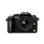 Panasonic Lumix DMC-G2 и DMC-G10