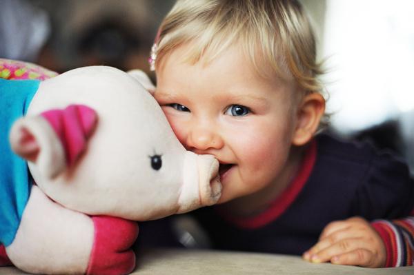 Как фотографировать детей: 10 советов