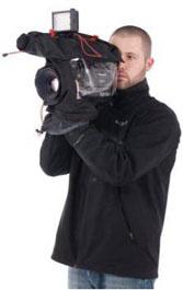 Видеокофры Kata для кино- и телеоператоров