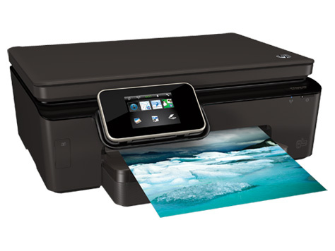 HP Deskjet Ink Advantage 6525: продвинутое МФУ для домашней фотопечати