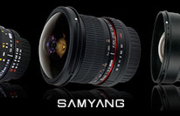 Большой тест объективов Samyang