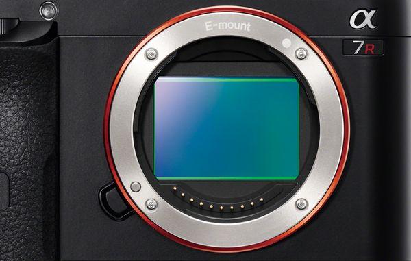 Sony A7 и A7r: первые полнокадровые беззеркалки