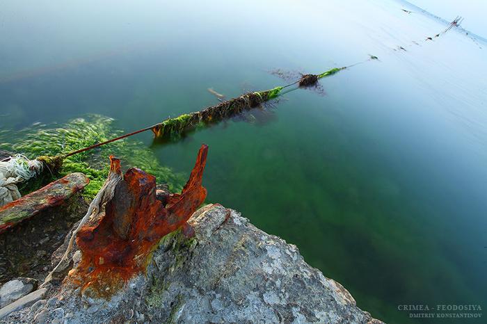 Зачем снимать пейзаж? Советы от Дмитрия Константинова