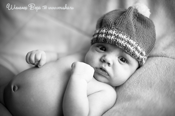 Хочу сфотографировать ребенка, а света не хватает. Руководство для новичков