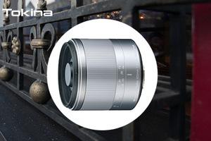 Тест Tokina Reflex 300mm F6.3 MF Macro Micro Four Thirds