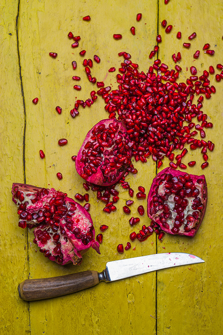 Pink Lady Food Photographer of the Year