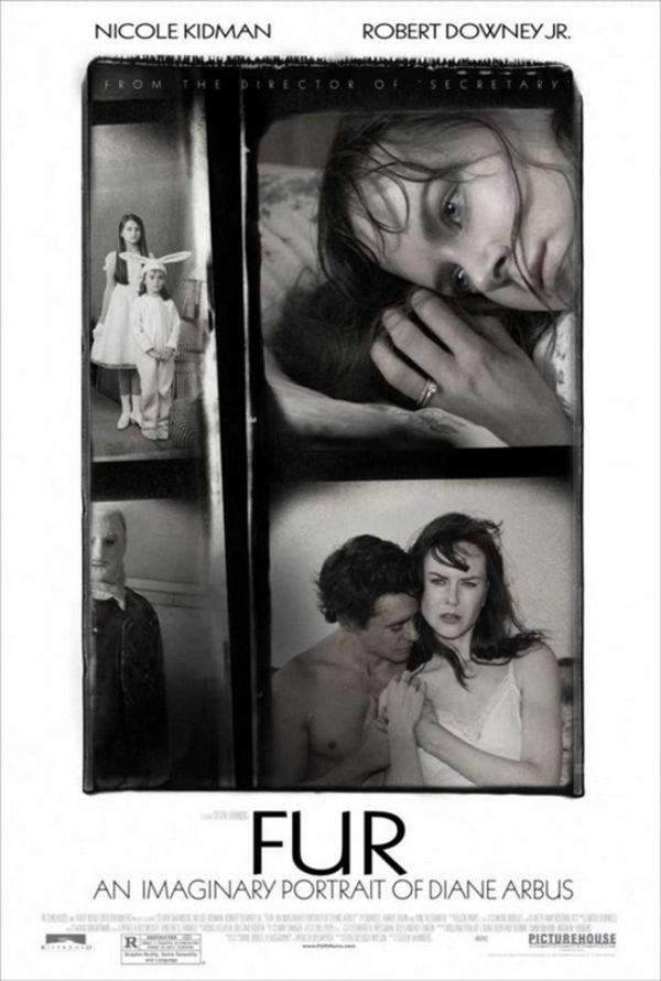 Десять фильмов о фотографах