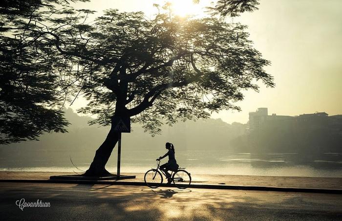 Вьетнамская уличная фотография