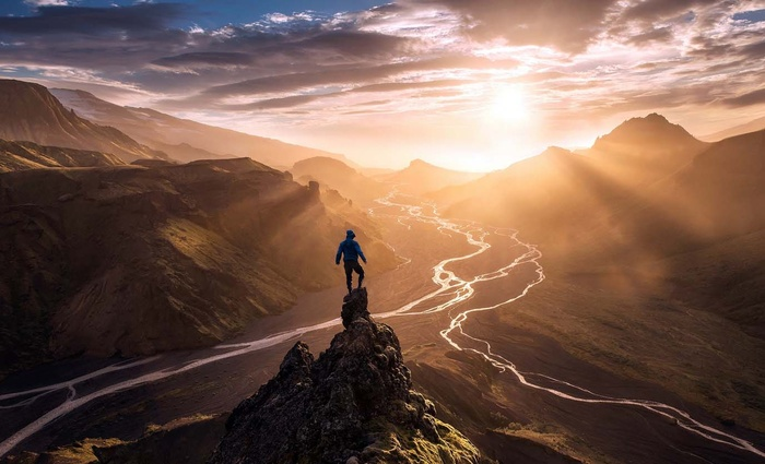 Blinded © Max Rive
