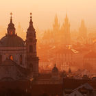 Golden City © Martin Rak