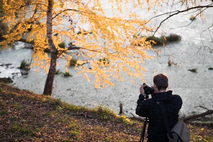 Советы для начинающего фотографа