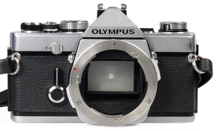 В январе Olympus объявит «особенную» камеру OM-D с видео 4К