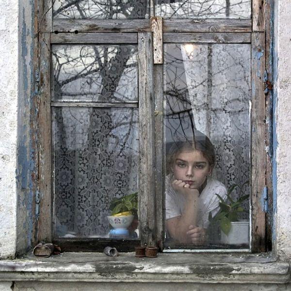 Смотрим в окна фото
