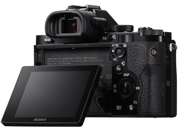 Возможно, в феврале Sony выпустит полнокадровую проф камеру с байонетом Е