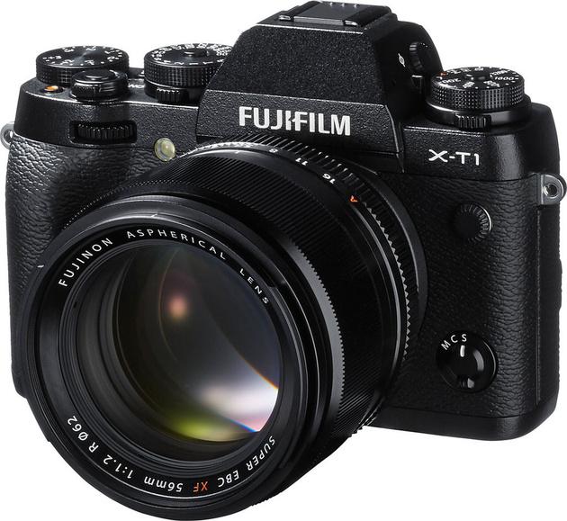 Беззеркальные фотоаппараты: обзор моделей