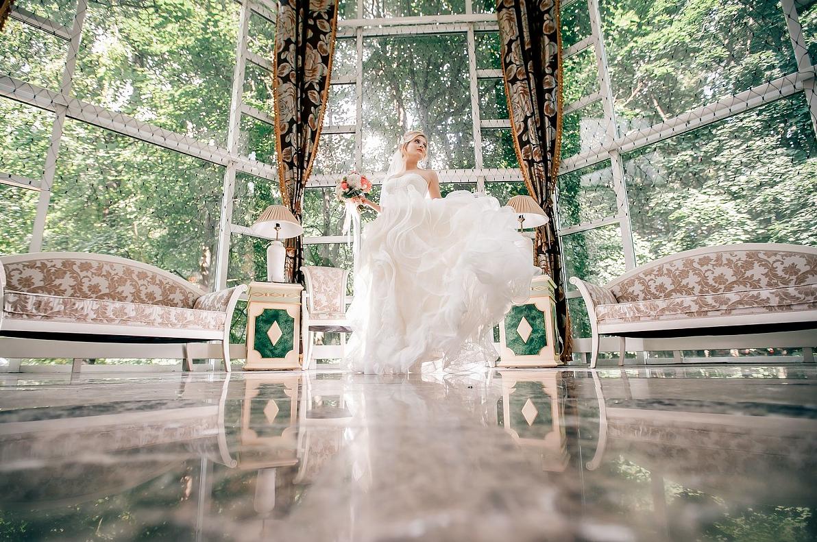 Свадебные фотографы в москве