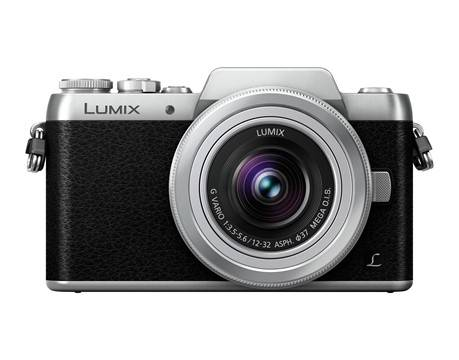Тест Panasonic Lumix DMC-GF7