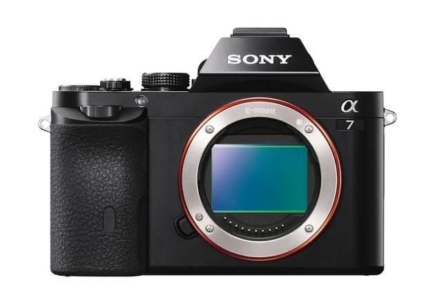 Как выбрать беззеркальный фотоаппарат? Камеры Sony