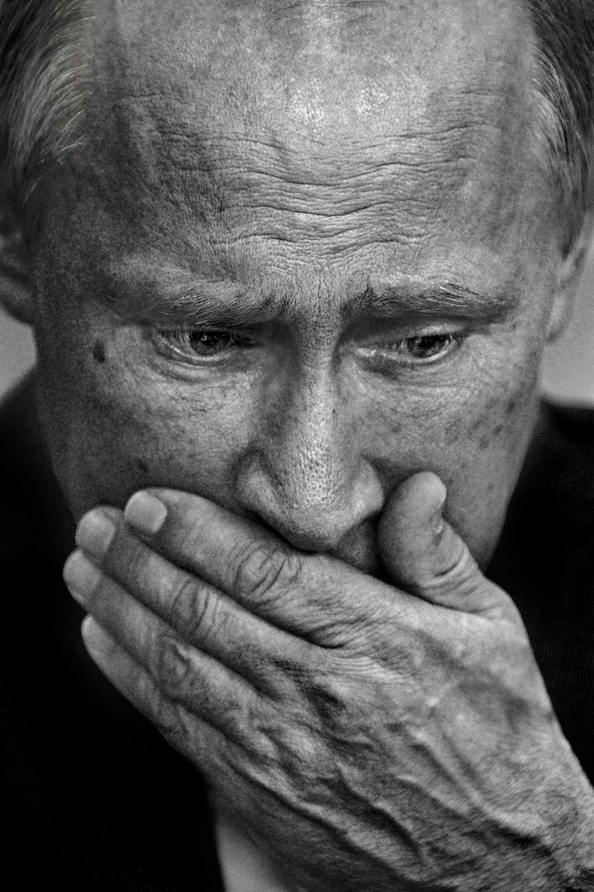 """""""Гитлер никогда особенно не интересовался тем, чтобы обогатиться"""", - Бжезинский о Путине и санкциях - Цензор.НЕТ 9184"""