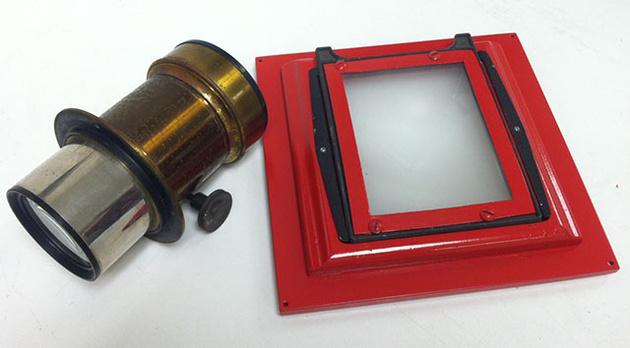 CLERA – прозрачная камера, которая действительно работает