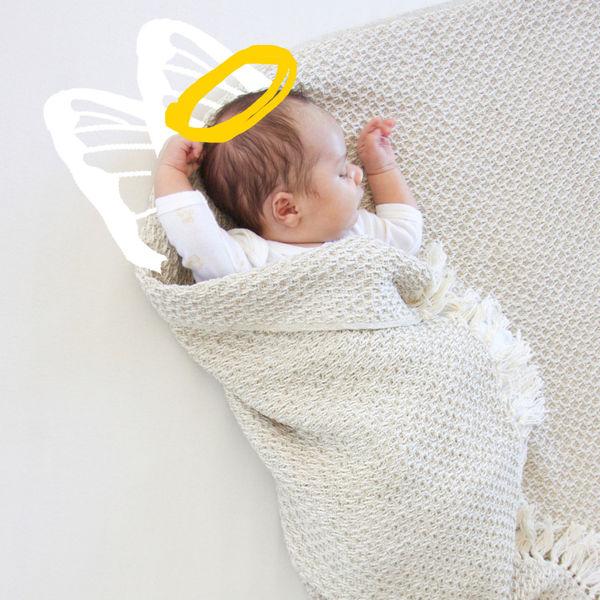 Самый умильный фотопроект: как растёт малыш, или 52 недели перед камерой