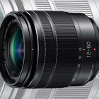 Объектив Panasonic Lumix G Vario 12-60mm F3.5-5.6 с Power OIS и Dual IS