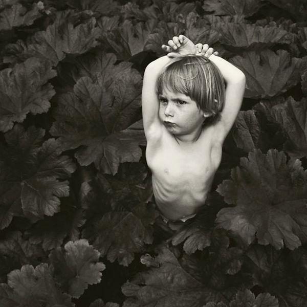 От этих детских фото захватывает дух