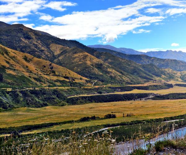Алтай: снимаем таймлапсы на природе