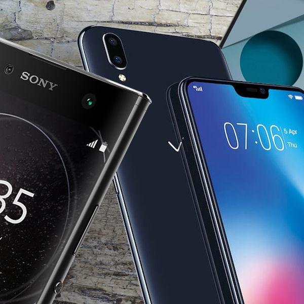 Лучшие смартфоны до 25000 рублей. 2018 год - Prophotos.ru 76cce149e430e