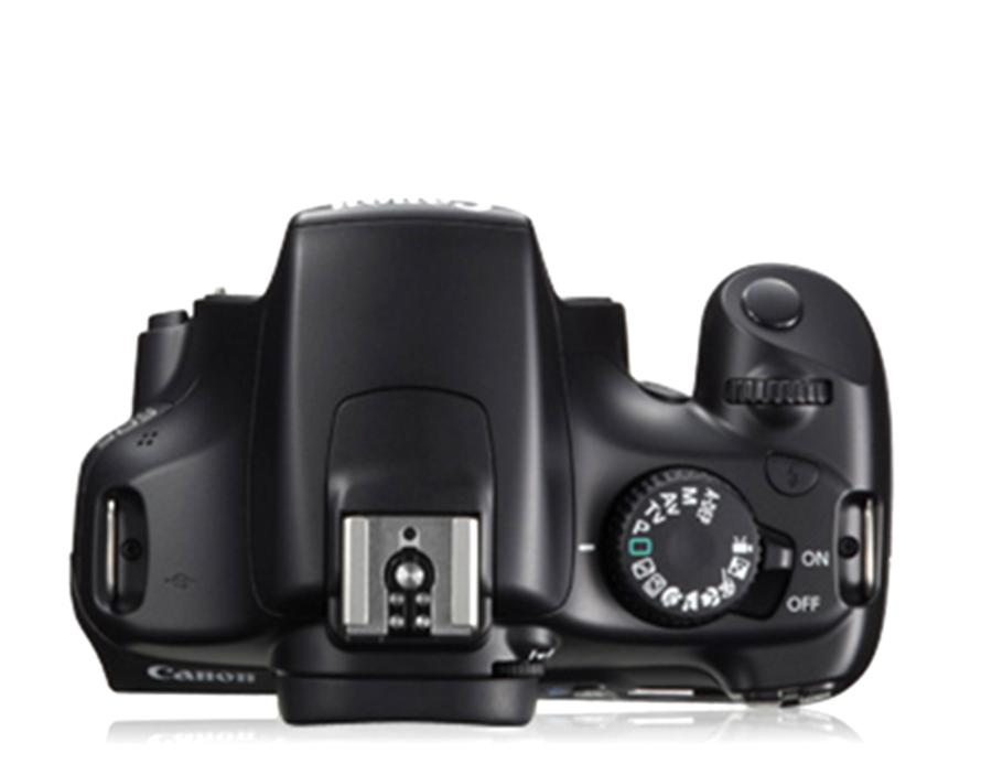 Canon Eos 1100d Инструкция Для Чайников - фото 11