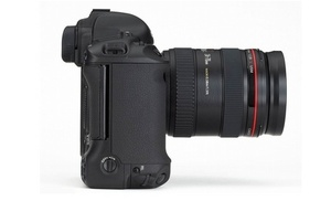 Зеркальная камера Canon EOS-1Ds Mark II