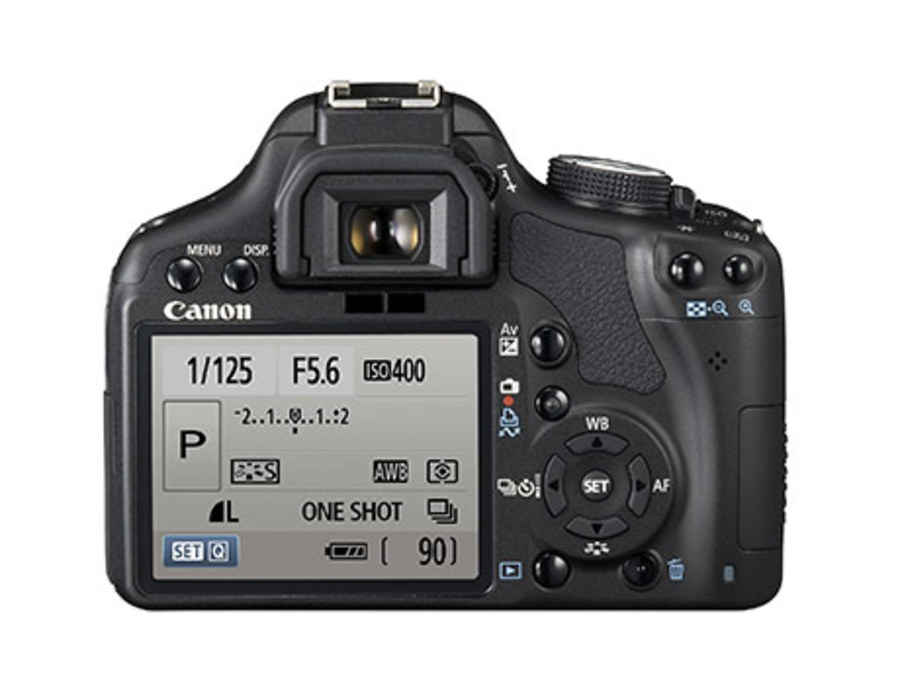 Canon 500 Is инструкция - фото 9
