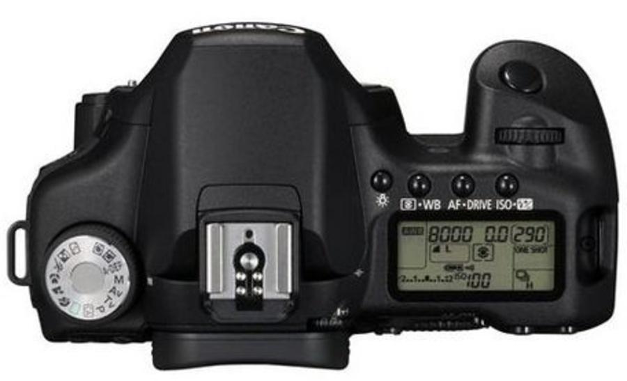Fototasche canon eos 50d 98