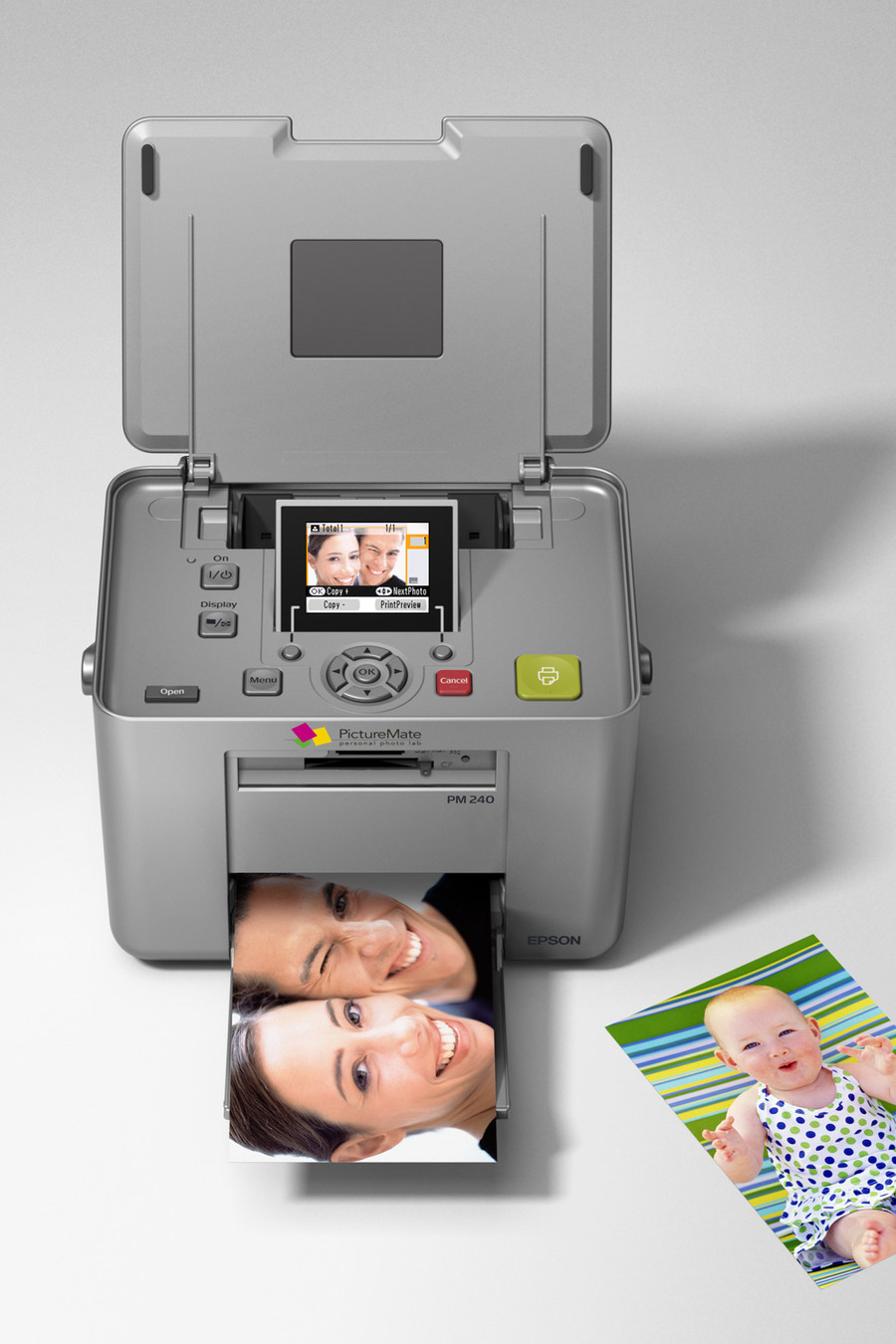 About Us Eastern Bridal Fair Epson picture mate photo printer
