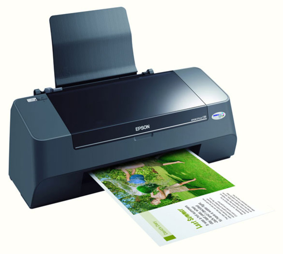 Epson C70 Windows 7 Driver