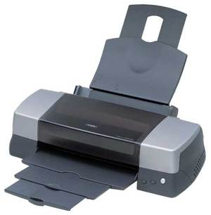 Epson Stylus Photo 1290S
