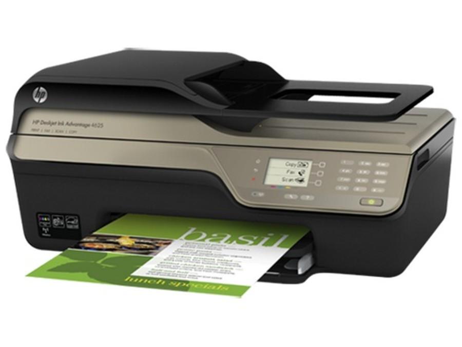 драйверы принтер hp 5652 скачать