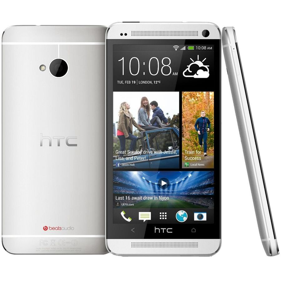 Htc one (m8):available in stock in idris electronics raipur