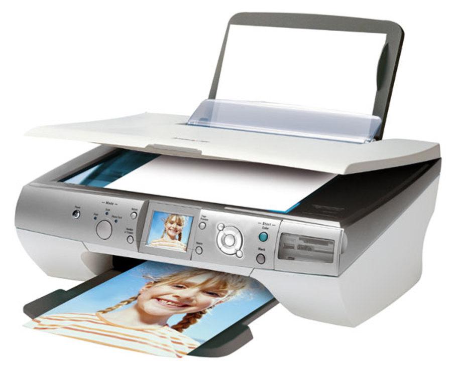Lexmark X5470 Printer Driver